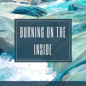 Burning on the Inside - Single