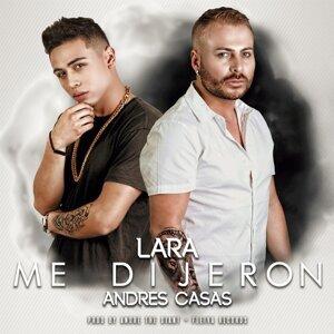 Me Dijeron (feat. Andres Casas)