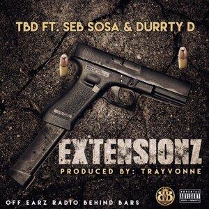 Extensionz (feat. Seb Sosa & Durrty D)