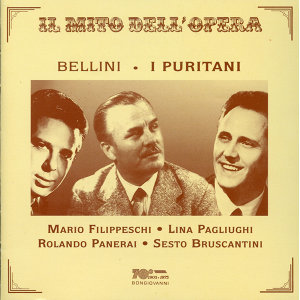 Bellini: I puritani (Recorded 1952)