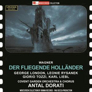 Wagner: Der fliegende Holländer (The Flying Dutchman), WWV 63 [Recorded 1960]