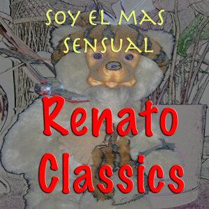 Soy El Mas Sensual - Renato Classics