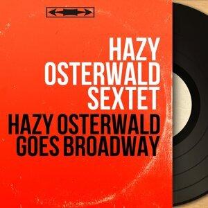 Hazy Osterwald Goes Broadway - Mono Version