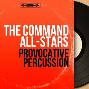 Provocative Percussion - Mono Version