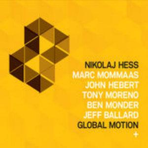 Global Motion (全球運動)