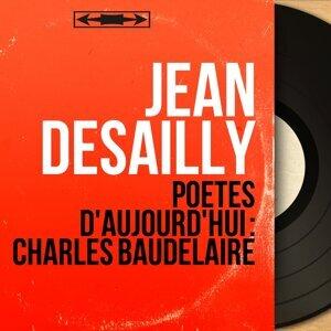 Poètes d'aujourd'hui : Charles Baudelaire - Mono Version