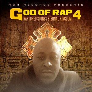 God of Rap 4: Raptured Stones Eternal Kingdom