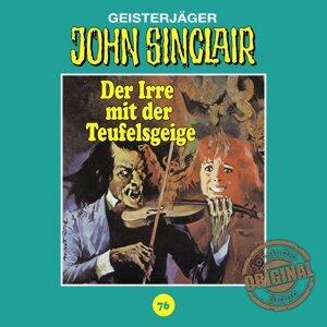 Tonstudio Braun, Folge 76: Der Irre mit der Teufelsgeige. Teil 1 von 2