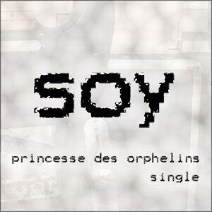 Princesse des orphelins
