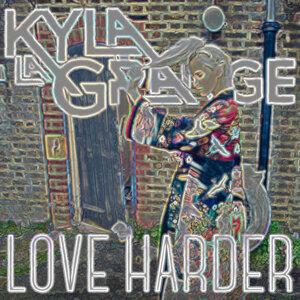 Love Harder - Jakwob Club Mix