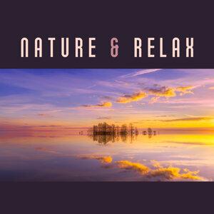 Nature & Relax – Calming Music, Peaceful Mind, Nature Sounds for Sleep, Relaxation, Meditation, Inner Calmness, Stress Relief, Zen