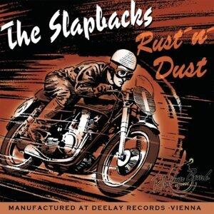 Rust 'n' Dust