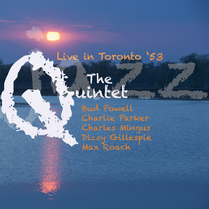 The Quintet Live In Toronto '53