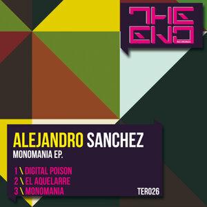 Monomania EP