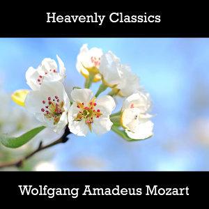 Heavenly Classics Wolfgang Amadeus Mozart