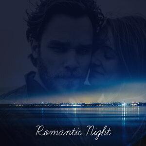 Romantic Night – Romantic Music, Jazz Instrumental, Sexy Chilled Jazz Lounge, Jazz for Lovers