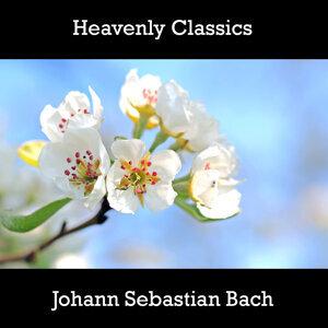 Heavenly Classics Johann Sebastian Bach