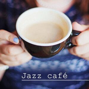 Jazz café - Jazz musique relaxante, jazz glacé pour café et restaurant