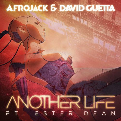Another Life - Radio Mix