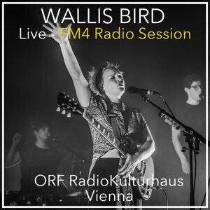 FM4 Radio Session - Live At ORF RadioKulturhaus, Vienna