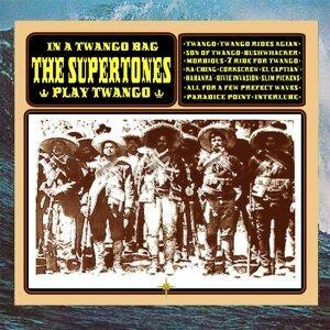 In a Twango Bag (The Supertones Play Twango)