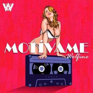 Motívame - Single