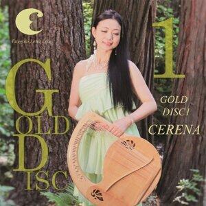 GOLD DISC1