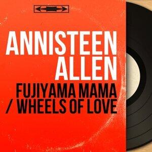 Fujiyama Mama / Wheels of Love - Mono Version