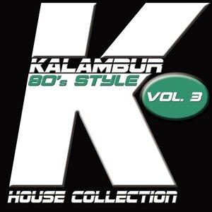 Kalambur 80's Style Vol. 3