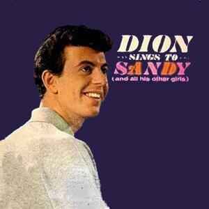 Sings to Sandy