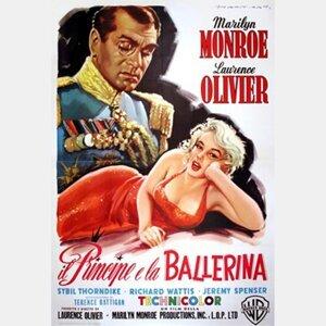 """Every Baby Needs a da da Daddy - From """" Il Principe e La Ballerina"""