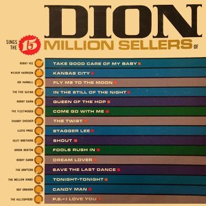 Dion Sings the 15 Million Sellers
