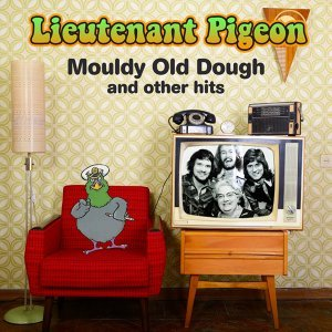 Mouldy Old Dough and Other hits
