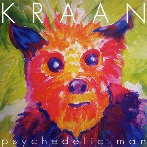Psychedelic Man - Analog Mastered