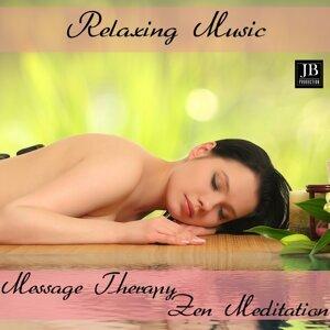 Relaxing Zen Medley: Svadhisthana / Left Side / The Moon / Roots / Shakti / Varuna / Water Energy / Green / Babel / Vibrations / Serpent Power / Jung / Nabhi Moon / No Plan