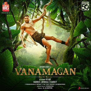 Vanamagan (Original Motion Picture Soundtrack)