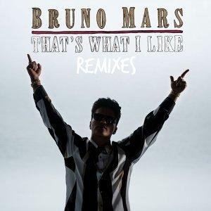 That's What I Like - Alan Walker Remix