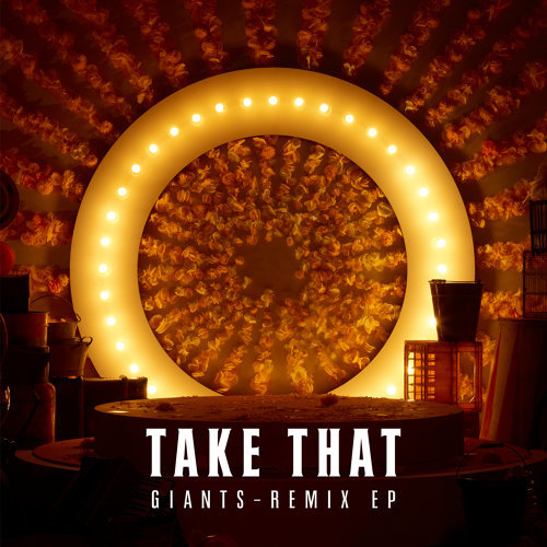 Giants - Remix EP