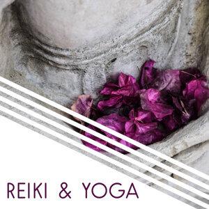 Reiki & Yoga – Peaceful Music for Meditation, Yoga Dream, Buddha Lounge, Zen, Relaxation, Pure Mind, Exercise Yoga