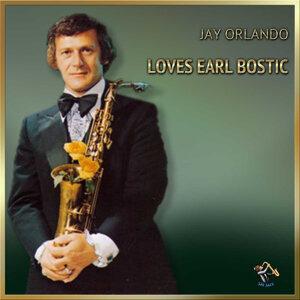 Earl Loves Bostic