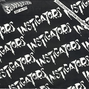 Instigators Invasion