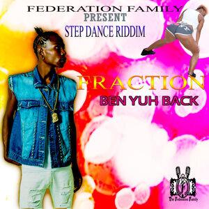 Ben Yuh Back - Step Dance Riddim