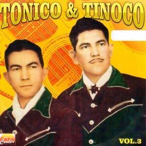 Tonico e Tinoco, Vol. 3