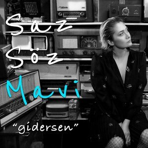 Gidersen - Saz Söz Mavi