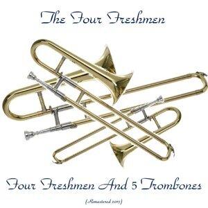 Four Freshmen and 5 Trombones - Remastered 2017