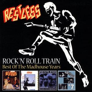 Rock 'n' Roll Train