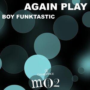 Again Play