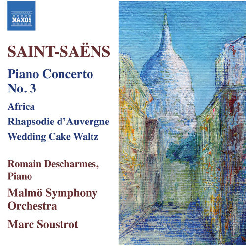 Piano Concerto No. 3 in E-Flat Major, Op. 29, R. 191: III. Allegro non troppo