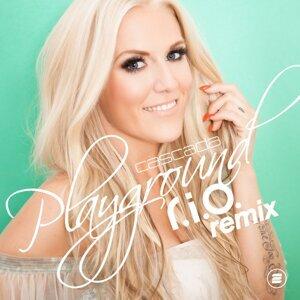 Playground - R.I.O. Remix
