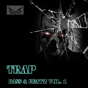 Trap Bass & Beatz, Vol. 1